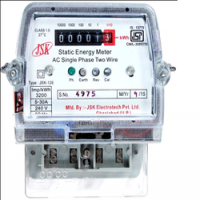 Electronic Energy Meters Manufacturers