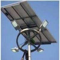 太阳能桅杆灯 制造商
