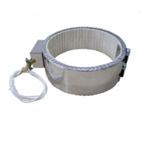 Ceramic Band Heaters Manufacturers