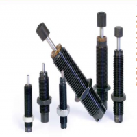 Industrial Shock Absorbers Manufacturers