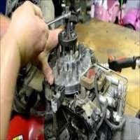 Machinery Repairs Manufacturers