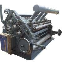 Fingerless Corrugation Machine Manufacturers