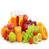 Fruit Drinks Manufacturers
