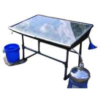 Solar Distillation Plant Manufacturers