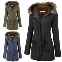 Womens Coat Manufacturers