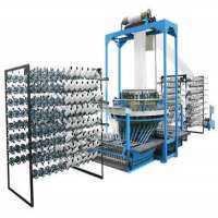 PP Woven Sack Machine Manufacturers