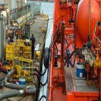 Liquid Cargo Services Manufacturers