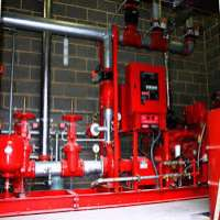 Fire Fighting Installation Manufacturers
