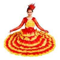 Indian Folk Dance Costume Manufacturers