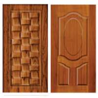 Melamine Moulded Door Skin Manufacturers