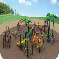 Outdoor Playground Equipment Manufacturers