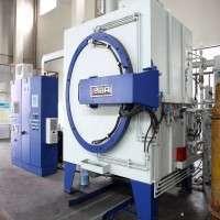 气体氮化炉 制造商
