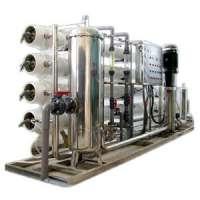 Desalination Equipment Manufacturers