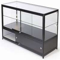 Retail Display Cases Manufacturers