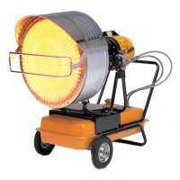 Industrial Heaters Manufacturers
