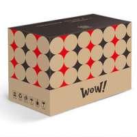 盒子印刷服务 制造商