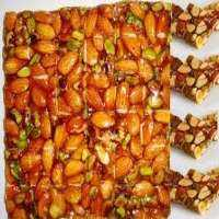 Dry Fruit Chikki Manufacturers