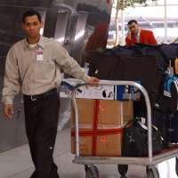 行李处理服务 制造商