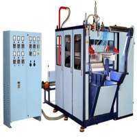 Plastic Glass Making Machine Manufacturers