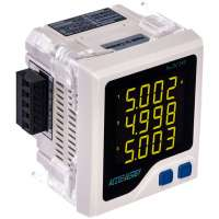 DC Meter Manufacturers