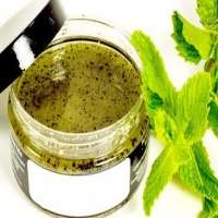 Herbal Body Scrub Manufacturers