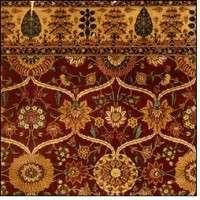 阿克明斯特地毯 制造商