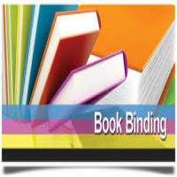 书籍装订服务 制造商