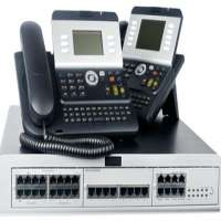 PBX Phone System Manufacturers