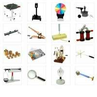 Physics Equipment Importers