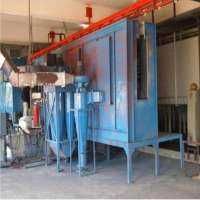 Powder Coating Turnkey Projects Manufacturers