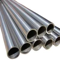 Seamless Tubes Manufacturers