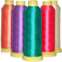 人造丝刺绣线 制造商