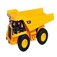 施工卡车玩具 制造商