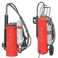 Compressed Air Foam System Manufacturers