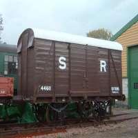 铁路货车 制造商