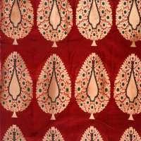Banarasi织物 制造商