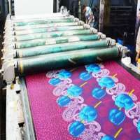Pigment Printing Manufacturers