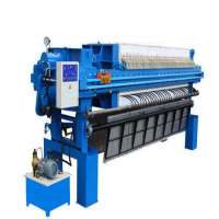 Membrane Filter Press Importers