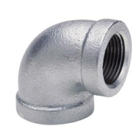 Elbow Fittings Manufacturers