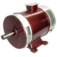 DC Shunt Wound Motor Manufacturers