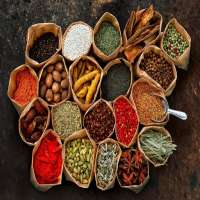 Organic Spices Manufacturers