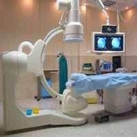 医疗机械 制造商