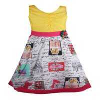 Digital Printed Dress Manufacturers