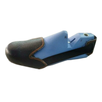 安全脚趾警卫队 制造商