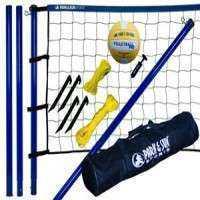 Volleyball Equipment Manufacturers