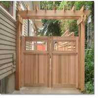 Fence Gates Manufacturers