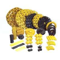 Earthmoving Machinery Parts Manufacturers