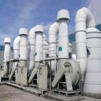 Air Treatment System Manufacturers