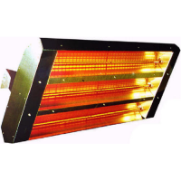 Infrared Heaters Manufacturers