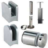 Baluster Fittings Manufacturers